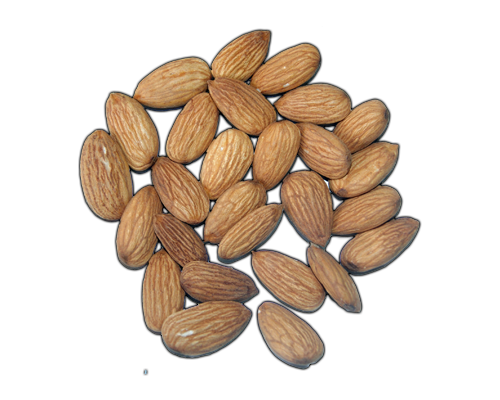 Nuts Almonds Learn About Almonds Almonds Lessons